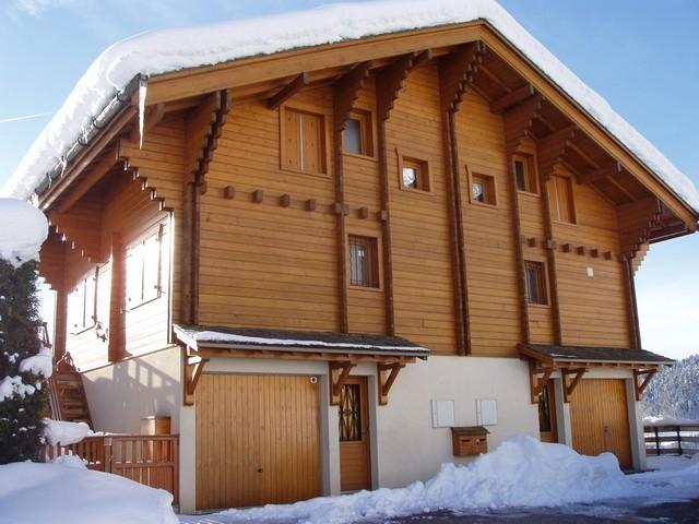 Location Chalet Marion