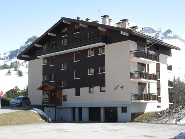 Location appartement au ski Residence Blanche Neige