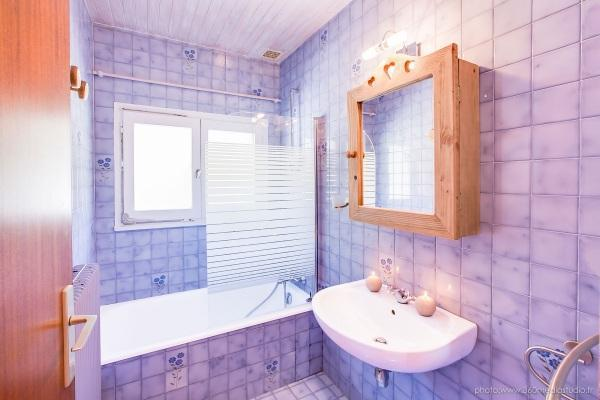 Location au ski Appartement 3 pièces 6 personnes (309) - Residence L'androsace - Le Grand Bornand