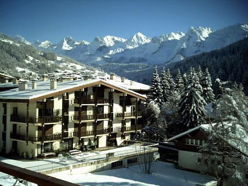 Forfait de ski Residence Le Paccaly
