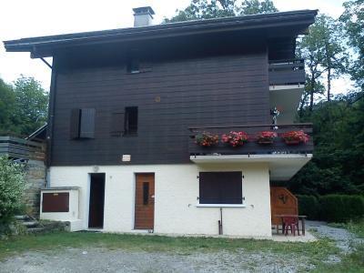Location au ski Appartement 2 pièces 4 personnes (3061) - Residence Le Tardevant - Le Grand Bornand