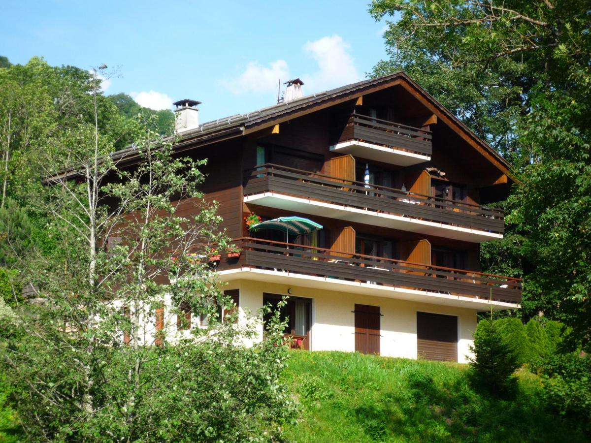 Location au ski Appartement 2 pièces 4 personnes (1723) - Residence Le Tardevant - Le Grand Bornand