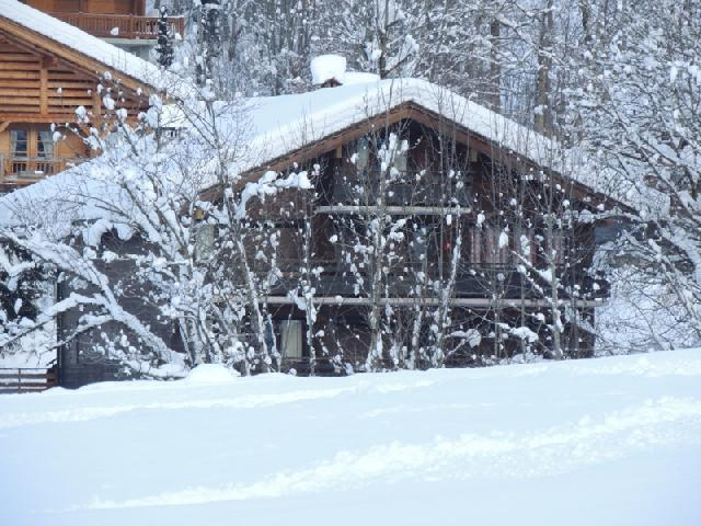 Location au ski Studio 3 personnes (1521) - Residence Le Tardevant - Le Grand Bornand