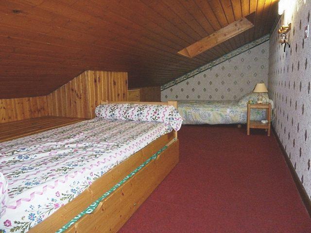 Location au ski Appartement 2 pièces 6 personnes (0931) - Residence Le Tardevant - Le Grand Bornand