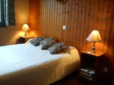 Location au ski Appartement 2 pièces 4 personnes (3061) - Residence Le Tardevant - Le Grand Bornand - Lit double