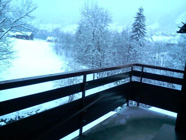 Location au ski Appartement 2 pièces 4 personnes (3061) - Residence Le Tardevant - Le Grand Bornand - Intérieur