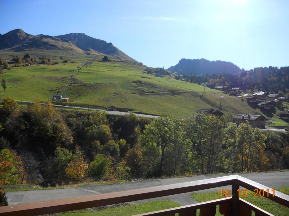 Location au ski Appartement 3 pièces 6 personnes (315) - Residence Les Cossires - Le Grand Bornand