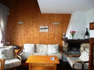 Residence Piste Rouge A
