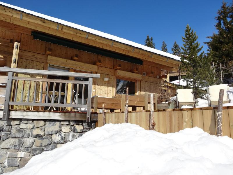 Chalet Chalet d'Anne - Le Grand Bornand - Northern Alps