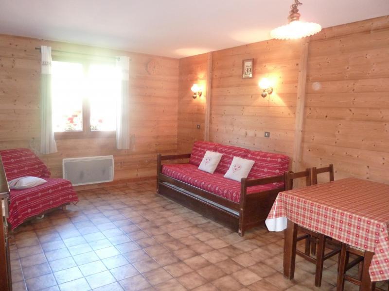 Soggiorno sugli sci Appartamento 2 stanze per 4 persone (301) - Chalet la Cythéria - Le Grand Bornand