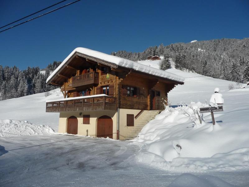 chalet le bervonne le grand bornand location vacances ski le grand bornand ski planet