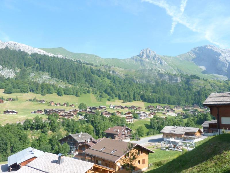 Soggiorno sugli sci Chalet le Camy - Le Grand Bornand