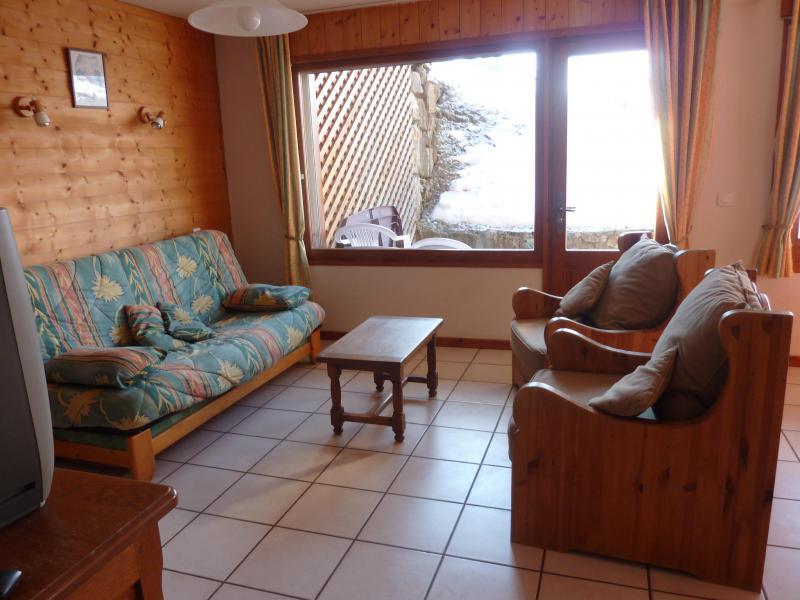 Soggiorno sugli sci Appartamento 3 stanze per 4 persone (304) - Chalet le Camy - Le Grand Bornand