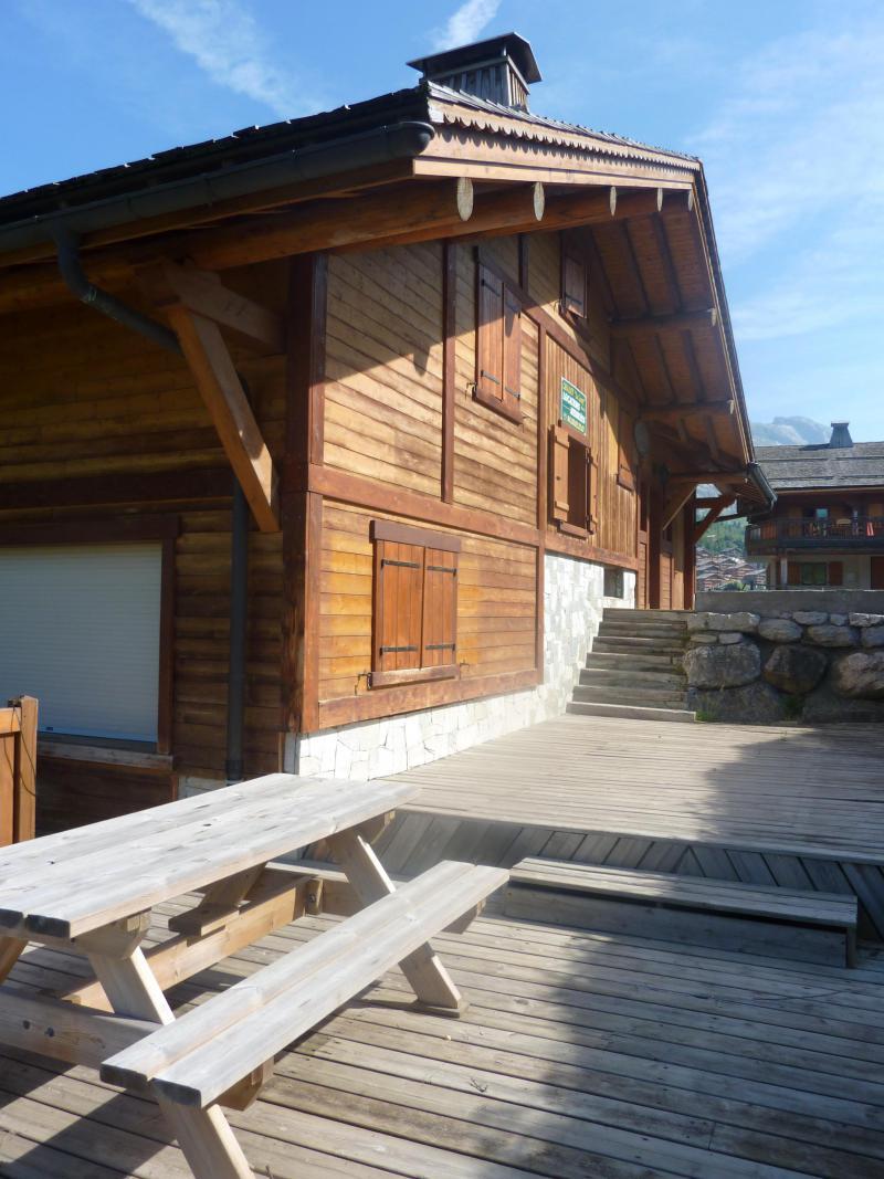 Soggiorno sugli sci Appartamento 6 stanze per 12 persone (305) - Chalet le Camy - Le Grand Bornand