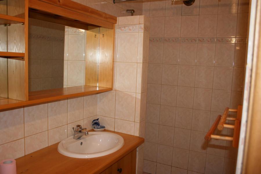 Wynajem na narty Apartament 2 pokojowy 2 osób - Chalet le Maillet - Le Grand Bornand