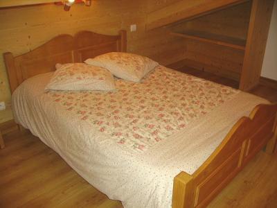 Wynajem na narty Domek górski duplex 7 pokojowy dla 14 osób - Chalet le Marjency - Le Grand Bornand