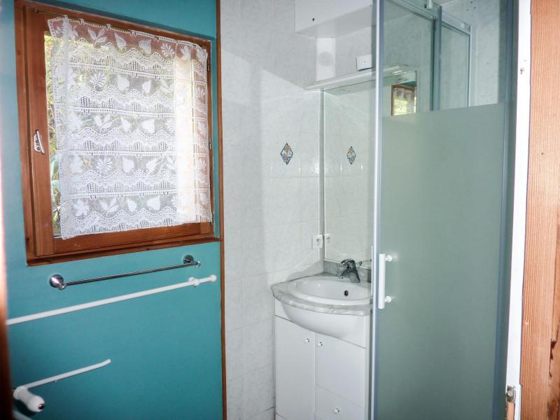 Аренда на лыжном курорте Квартира студия для 4 чел. (1) - Chalet Namasté - Le Grand Bornand - апартаменты