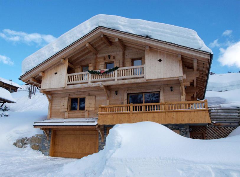 Chalet Chalet Perle des Neiges - Le Grand Bornand - Alpes du Nord