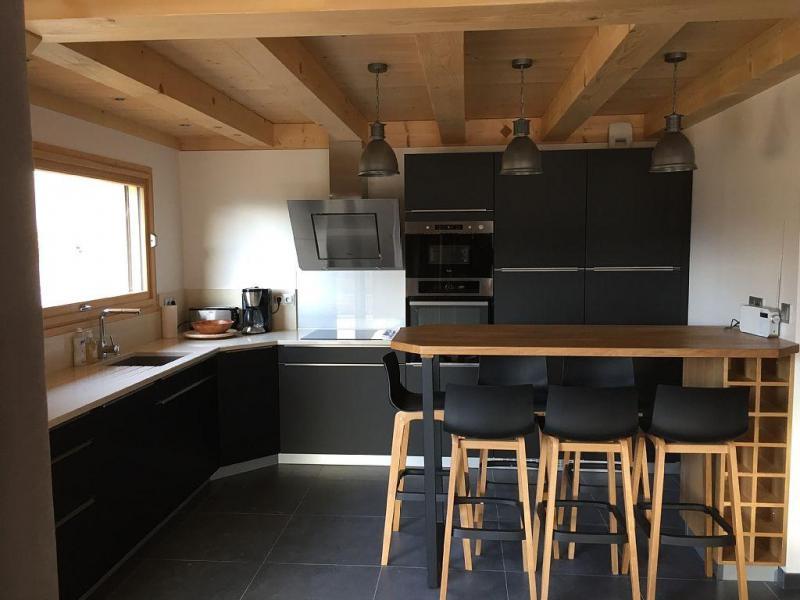 Chalet Chalet Soleya - Le Grand Bornand - Alpes du Nord