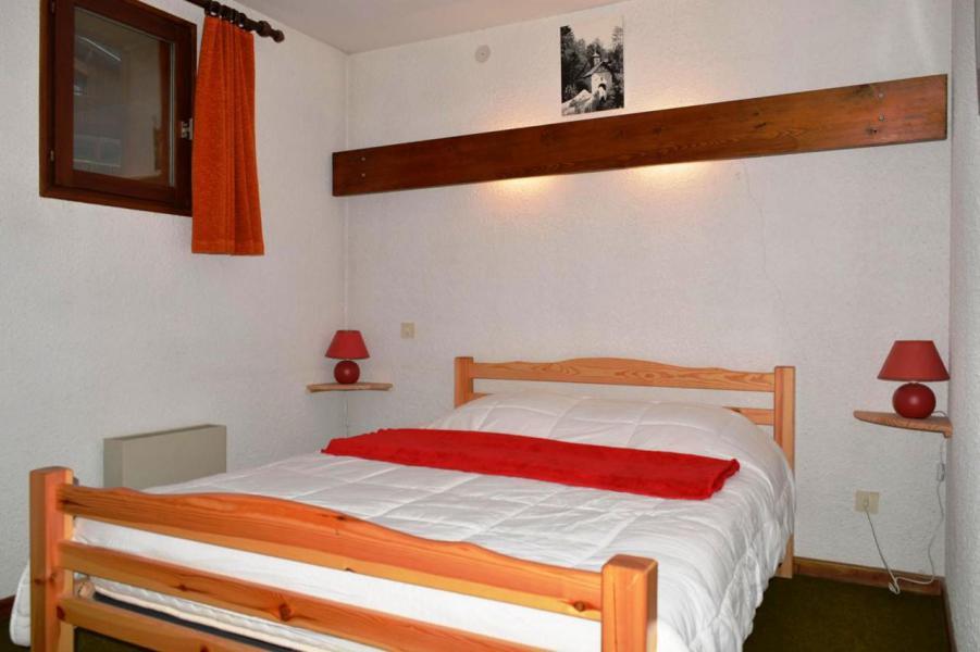 Location au ski Studio coin montagne 6 personnes (56) - La Résidence le Castel des Neiges - Le Grand Bornand - Lit double