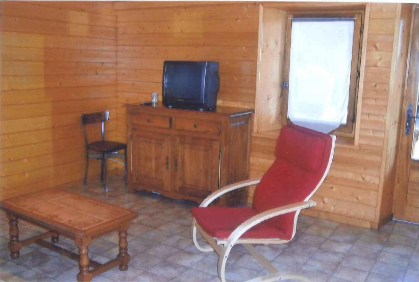 Wynajem na narty Apartament 3 pokojowy 7 osób - Maison de l'Envers - Le Grand Bornand