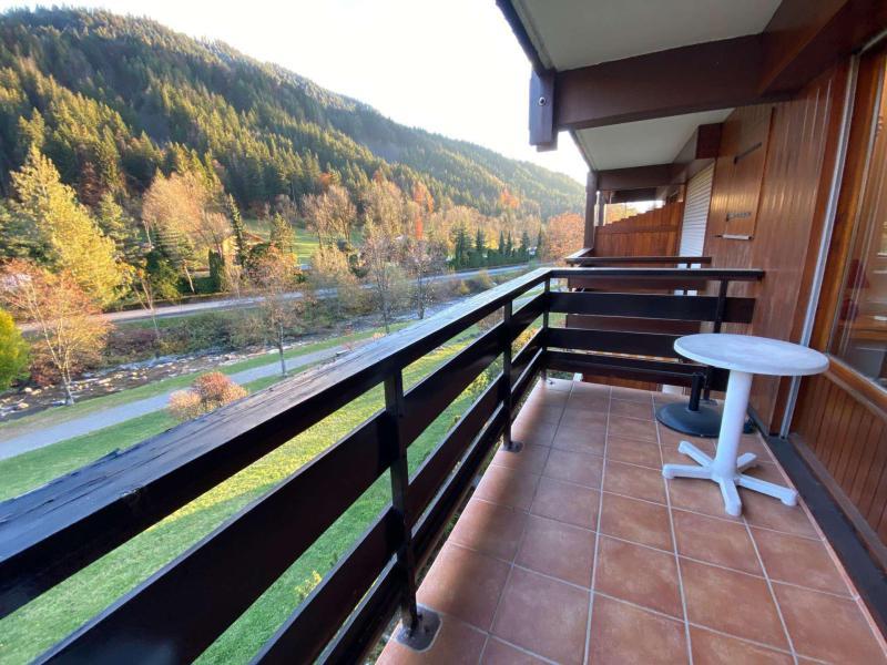 Soggiorno sugli sci Studio per 4 persone (015) - Résidence Alpina - Le Grand Bornand