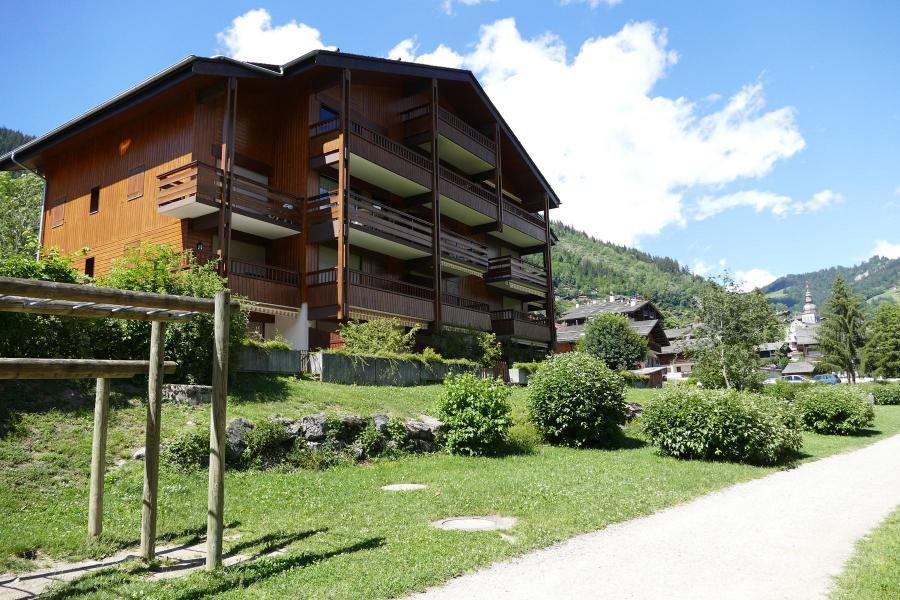 Soggiorno sugli sci Monolocale con alcova per 6 persone (014) - Résidence Alpina - Le Grand Bornand