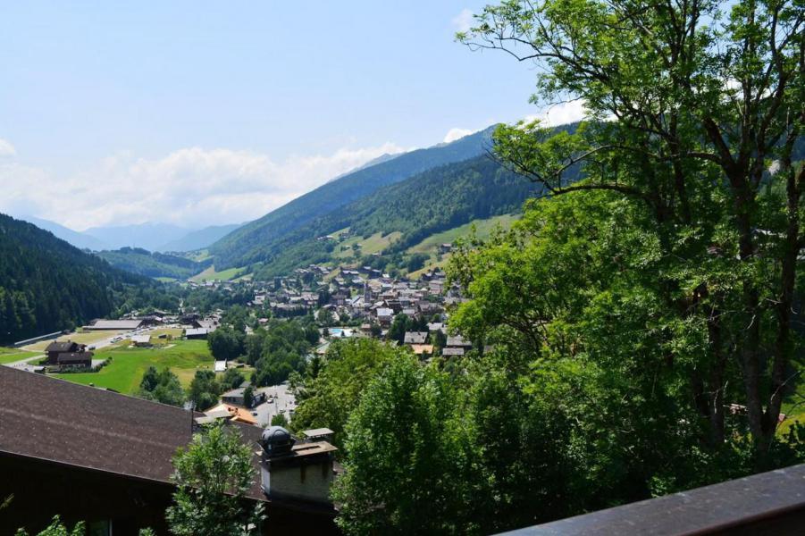 Soggiorno sugli sci Appartamento 3 stanze per 6 persone (4-1G) - Résidence Belvédère - Le Grand Bornand