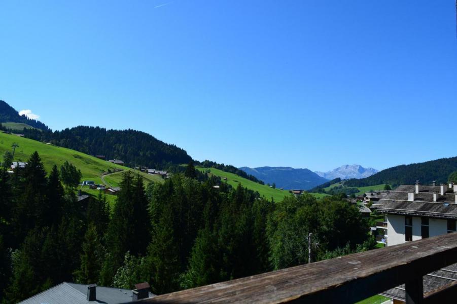 Soggiorno sugli sci Appartamento 1 stanze per 6 persone (524) - Résidence Jalouvre - Le Grand Bornand