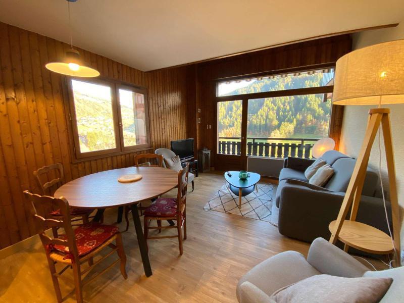 Soggiorno sugli sci Appartamento 2 stanze con mezzanino per 6 persone (1E) - Résidence l'Erable - Le Grand Bornand