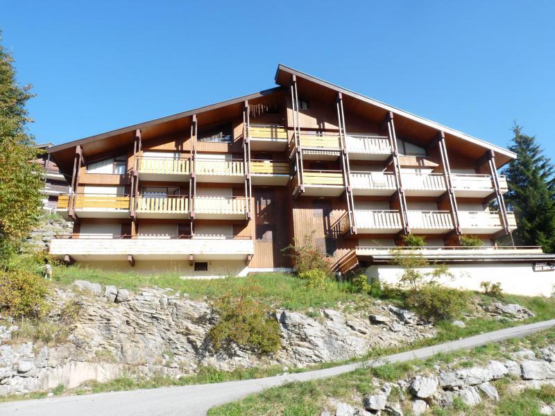 Soggiorno sugli sci Monolocale con alcova per 4 persone (301) - Résidence l'Etoile des Neiges - Le Grand Bornand