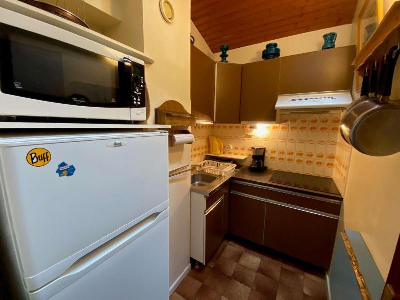 Soggiorno sugli sci Appartamento 2 stanze per 6 persone (B-3Y) - Résidence l'Orée des Pistes - Le Grand Bornand