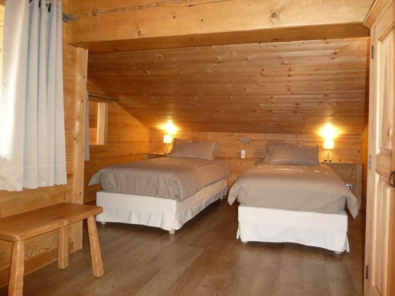 Soggiorno sugli sci Appartamento 5 stanze per 8 persone (301) - Résidence la Corbeille d'Argent - Le Grand Bornand