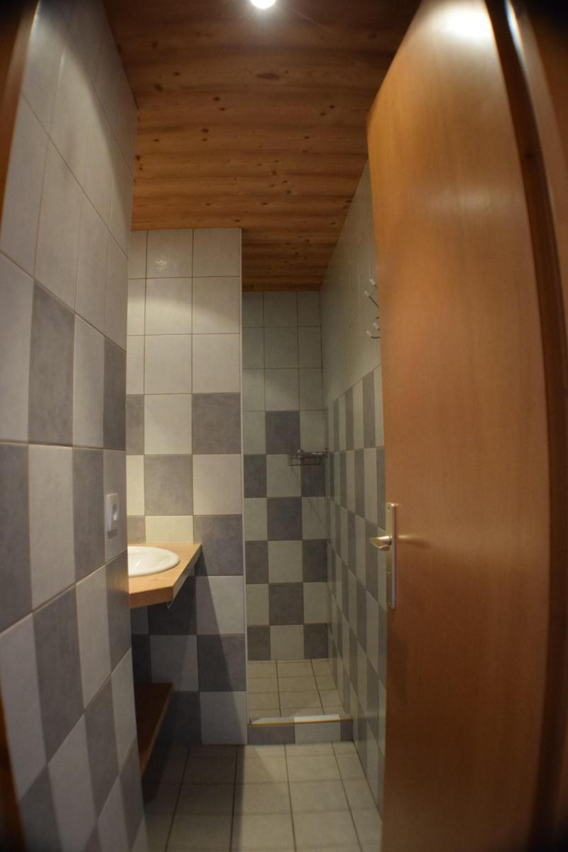 Soggiorno sugli sci Appartamento su due piani 4 stanze con cabina per 7 persone (1652) - Résidence la Duche - Le Grand Bornand