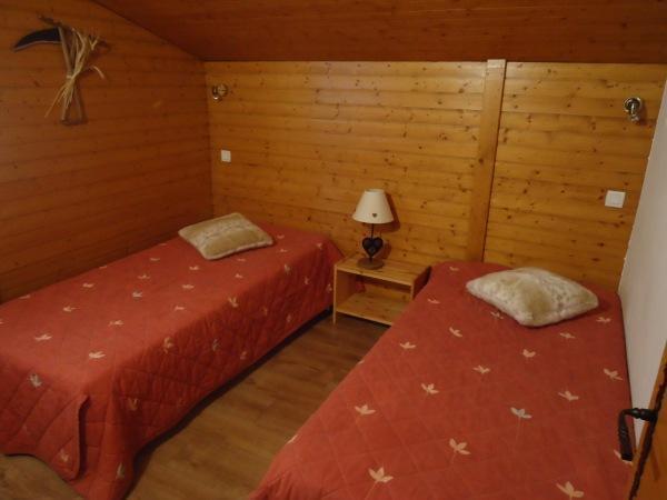 Soggiorno sugli sci Appartamento su due piani 4 stanze con cabina per 7 persone (1652) - Résidence la Duche - Le Grand Bornand - Letto singolo