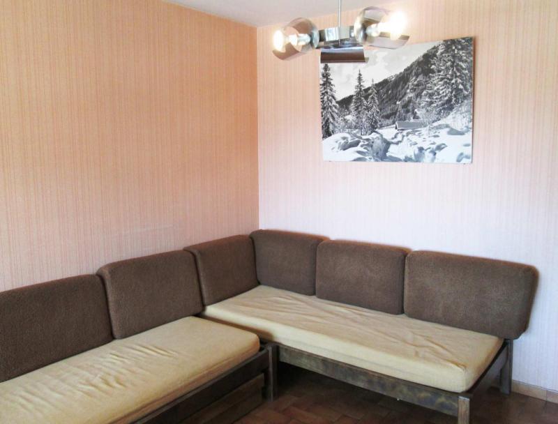 Soggiorno sugli sci Appartamento 3 stanze per 6 persone (1751) - Résidence la Forclaz - Le Grand Bornand