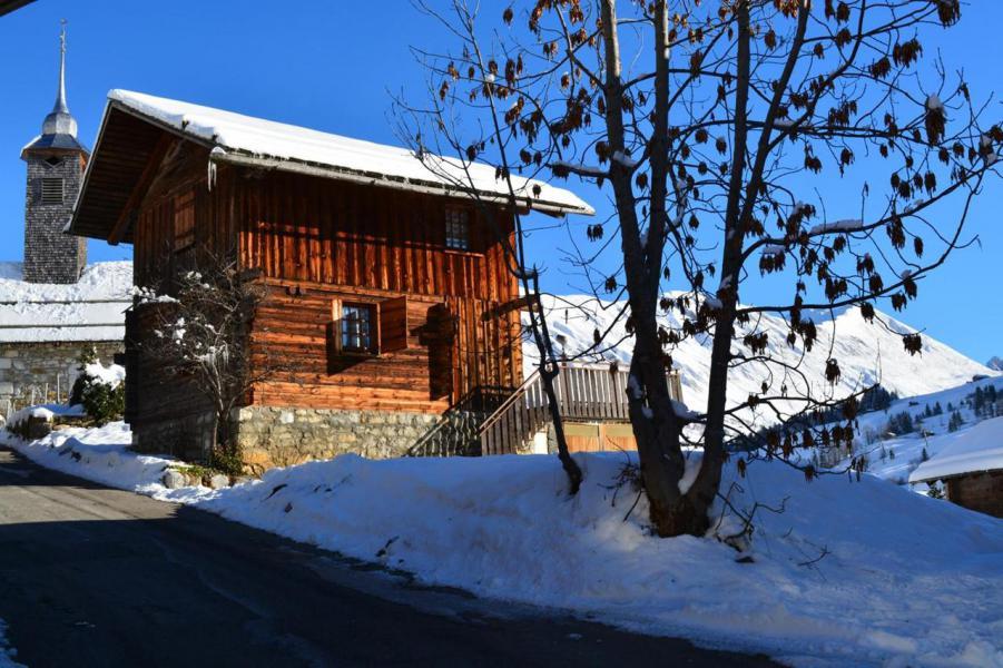 Soggiorno sugli sci Monolocale con alcova per 6 persone (4) - Résidence la Loria - Le Grand Bornand