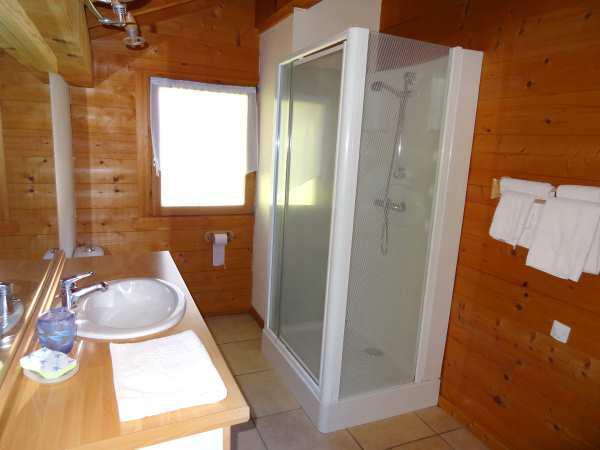 Location au ski Chalet 5 pièces 10 personnes - Résidence la Pointe Percée - Le Grand Bornand