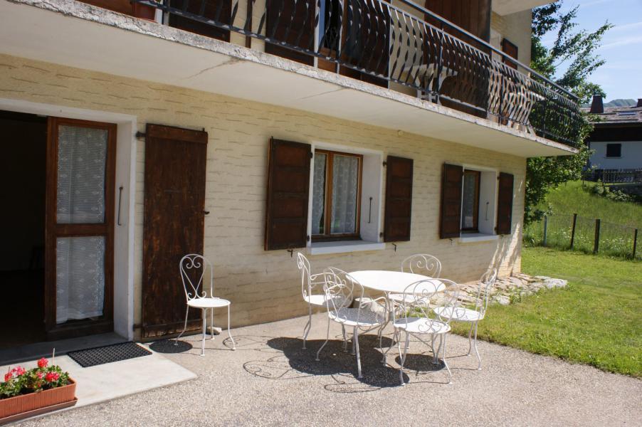 Location au ski Appartement 3 pièces 7 personnes (0843) - Résidence la Touvière - Le Grand Bornand