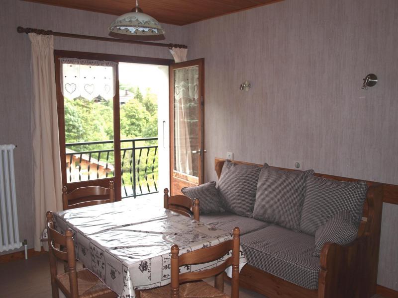 Wynajem na narty Apartament 3 pokojowy 5 osób (0842) - Résidence la Touvière - Le Grand Bornand