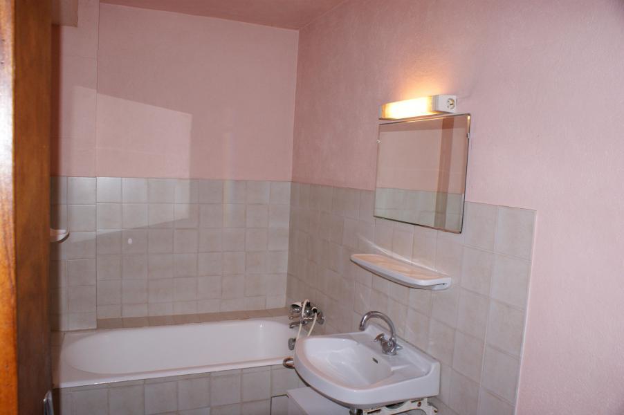 Wynajem na narty Apartament 3 pokojowy 7 osób (0843) - Résidence la Touvière - Le Grand Bornand