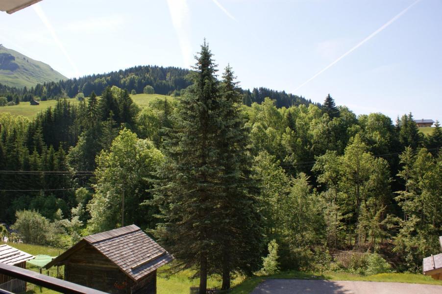 Wynajem na narty Studio 3 osoby (0846) - Résidence la Touvière - Le Grand Bornand