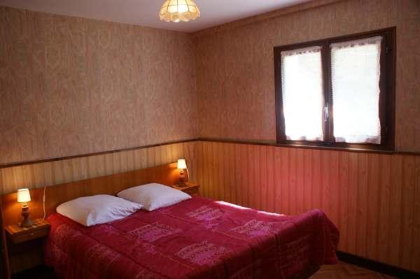 Location au ski Appartement 3 pièces 7 personnes (0843) - Résidence la Touvière - Le Grand Bornand - Lit double