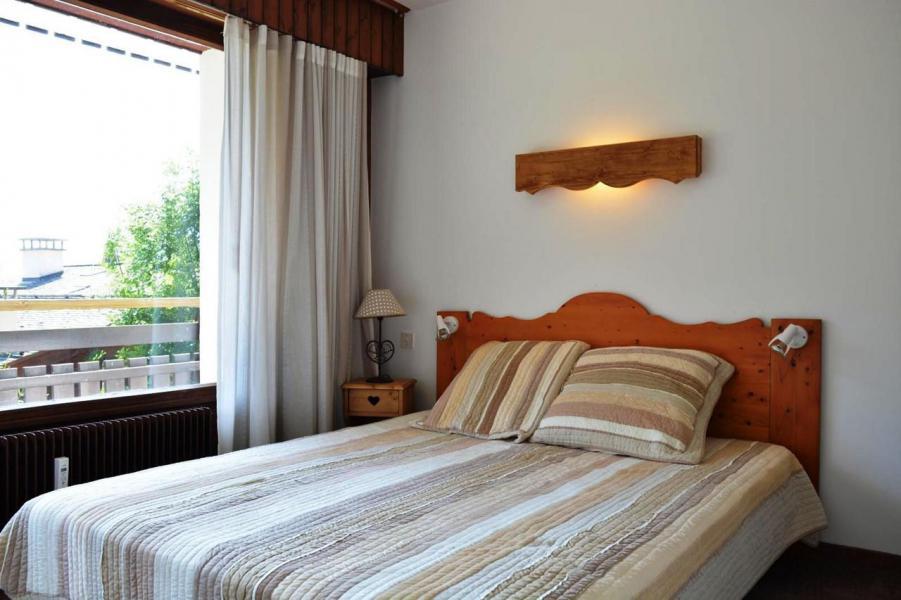 Soggiorno sugli sci Appartamento 3 stanze per 6 persone (E) - Résidence le Caribou - Le Grand Bornand