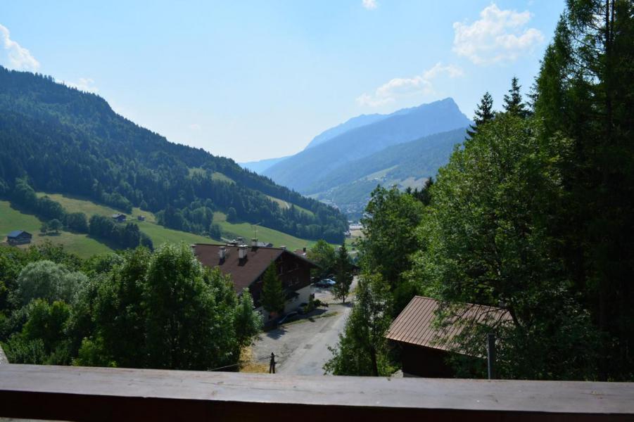 Soggiorno sugli sci Appartamento su due piani 3 stanze per 7 persone (A08) - Résidence le Catalpa - Le Grand Bornand