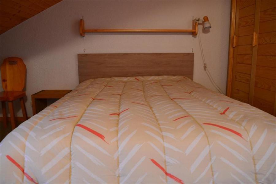 Soggiorno sugli sci Appartamento 2 stanze con mezzanino per 5 persone (011) - Résidence le Château - Le Grand Bornand