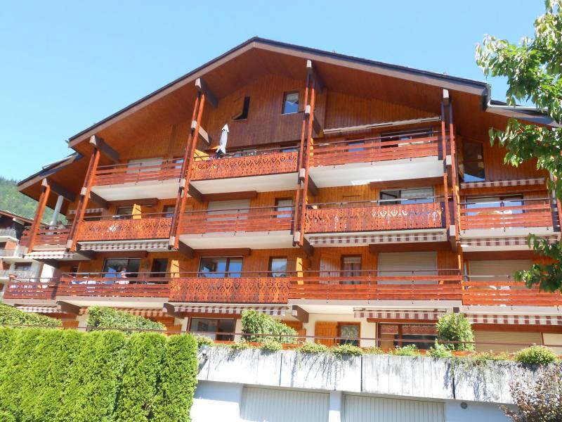 Soggiorno sugli sci Monolocale con alcova per 4 persone (3181) - Résidence le Cornillon - Le Grand Bornand