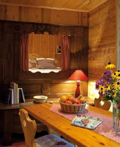 Wynajem na narty Résidence le Cortina - Le Grand Bornand - Apartament