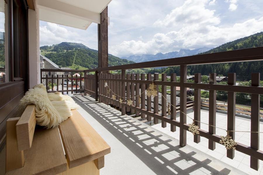 Soggiorno sugli sci Appartamento 5 stanze per 10 persone (001) - Résidence le Danay - Le Grand Bornand