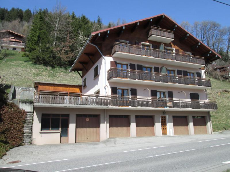 Location au ski Résidence le Janu - Le Grand Bornand